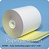 3 x 93 2-ply Carbonless Paper Roll