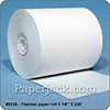 3 1/8 x 230 Thermal Paper Roll