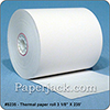 3 1/8 x 235 Thermal Paper Roll