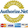 Authorize.net Credit Card Processing