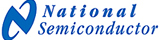 National Semiconductor logo btn